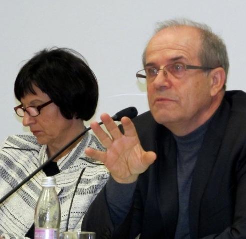 Sociološko srečanje 2012: Slovenija v času negotovosti