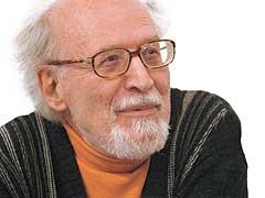 Jan Makarovič: Avantura sveta