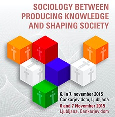 Meeting on the 50th Anniversary of the Slovenian Sociological Association