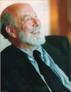 Zapustil nas je prof. Tomaž Luckmann