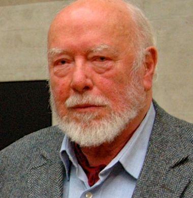 Thomas (Tomaž) Luckmann (14. 10. 1927 – 10. 5. 2016)