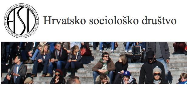 Srečanje hrvaškega sociološkega društva: Struktura in dinamika družbene neenakosti
