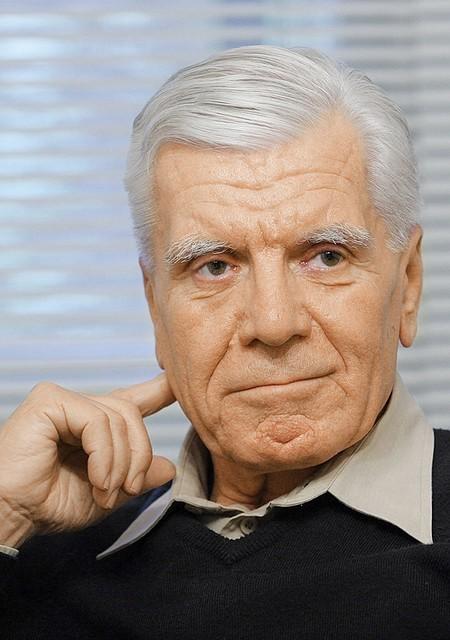 Preminil je slovenski sociolog prof. dr. Veljko Rus