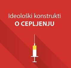 Odziv na monografijo »Ideološki konstrukti o cepljenju« avtorice Mateje Černič