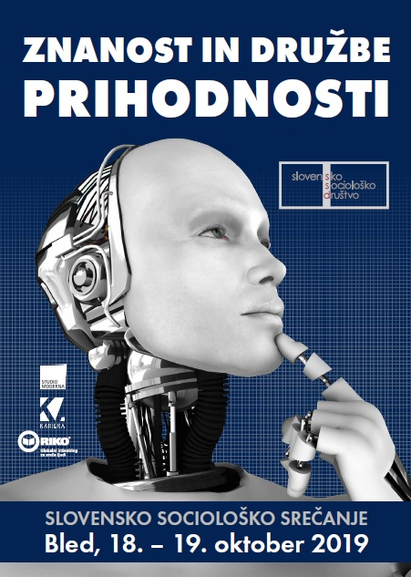 Objavljamo elektronsko obliko zbornika prispevkov Znanost in družbe prihodnosti