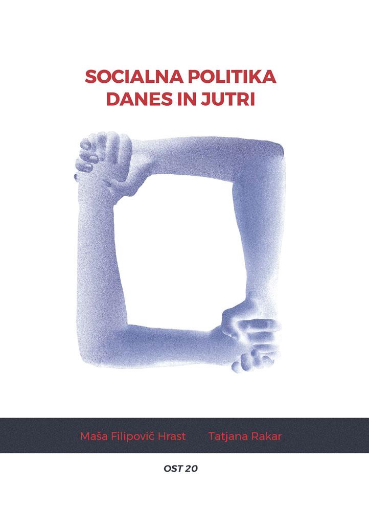 Vabilo na pogovor o knjigi Socialna politika danes in jutri