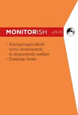 Vabilo k oddaji znanstvenih člankov za posebno številko revije Monitor ISH