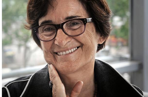 Dr. Mirjana Ule je postala izredna članica v Razredu za zgodovinske in družbene vede SAZU